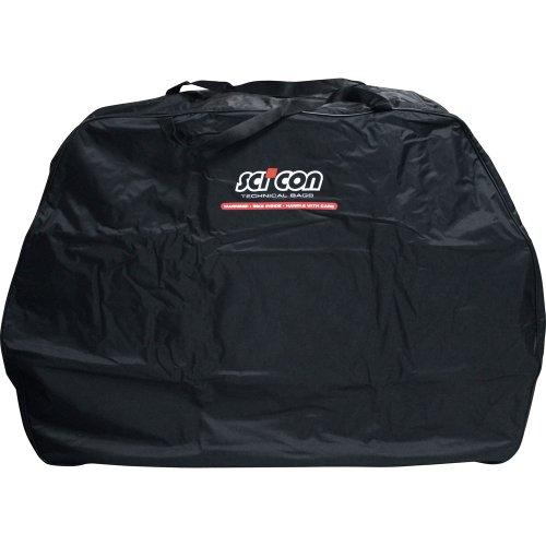Scicon Travel Basic - Bolsa de ciclismo