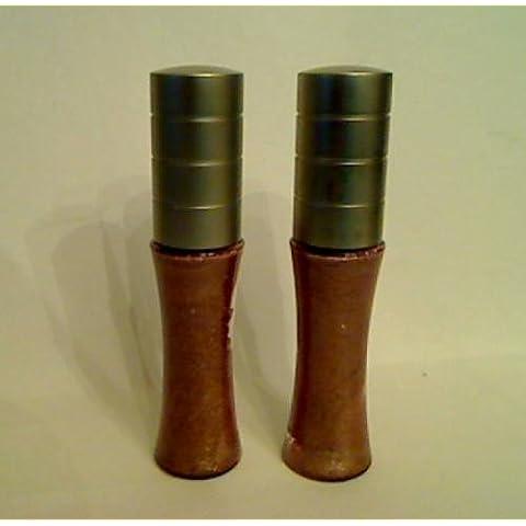 Prescriptives Lip Gloss Moonbeam Extreme - 02 Aero - Travel Size - Lot of 2 by Prescriptives - Aero Lip