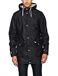 Indicode Tate, Imperméable Homme
