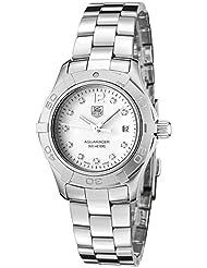 Tag Heuer Damen Armbanduhr tag WAF1415.BA0824