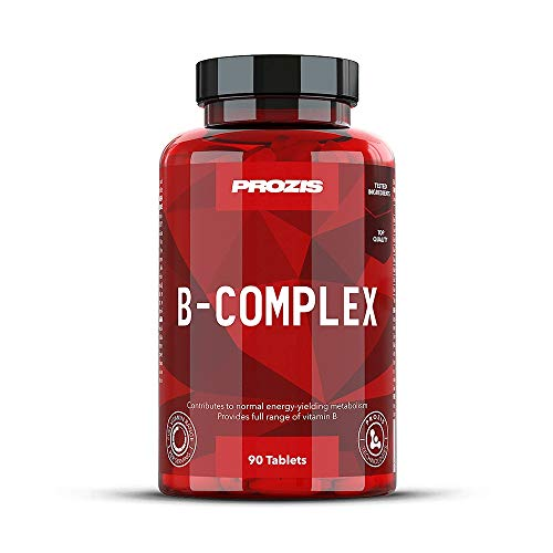 Prozis B Complex - 90 Tableta