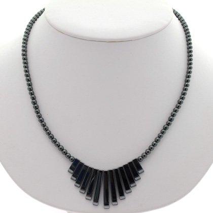 handcrafted-hematite-necklace-sunbeams-design-fair-trade