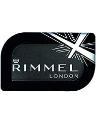 Rimmel London Magnif Eyes Mono Ombre à Paupières 014 Black Fender 3,5 g