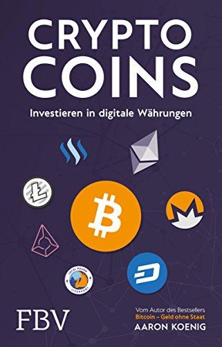 Cryptocoins: Investieren in digitale Währungen