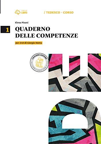 Das. Quaderno delle competenze. Per le Scuole superiori. Con e-book. Con espansione online: 1