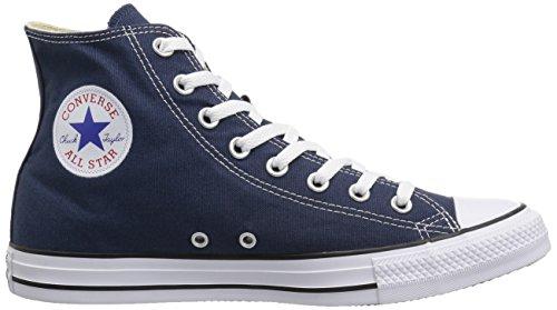 Converse AS Hi Can charcoal 1J793 Unisex-Erwachsene Sneaker Blau (Navy Blue)