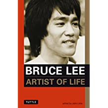 Bruce Lee Artist of Life (Bruce Lee Library)