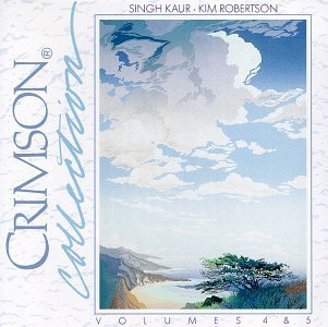 Crimson Collection, Volumes 4 & 5 by