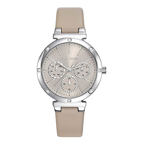 Pierre Cardin Women's Watch Wristwatch Leather PC107882 °F01