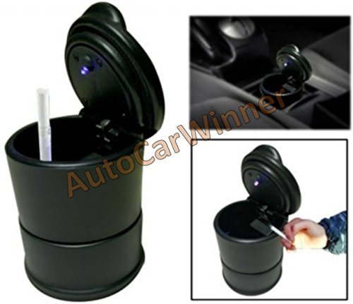 auto car winner fancy led lighter ashtray for new swift AUTO CAR WINNER Fancy LED Lighter Ashtray for New Swift 41cH yXZnML