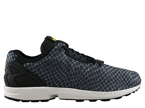 Adidas Zx Flux Decon, Scarpe sportive, Uomo Multicolore