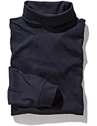 Camiseta azul oscuro Redfield en tallas grandes