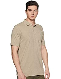 2f7b8b6306c3 Beige Men's T-Shirts: Buy Beige Men's T-Shirts online at best prices ...