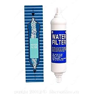 Lg Bl9808 Water Filter, External (bl9808)