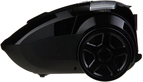 Bodenstaubsauger mit Beutel und starken Motor Bild 2*