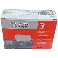Original Kienzle VDO Printer Paper