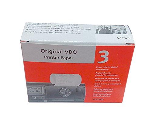 Preisvergleich Produktbild Original Kienzle VDO Printer Paper