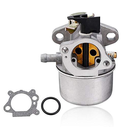 Metallvergaser mit Gummiring für Briggs and Stratton Quantum Motor #498965