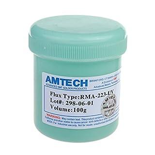 100g AMTECH RMA -223 Solder Flux Solder Paste für BGA Reballing Rework