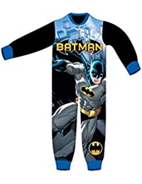 DC Comics - Pijama de una pieza - para niño
