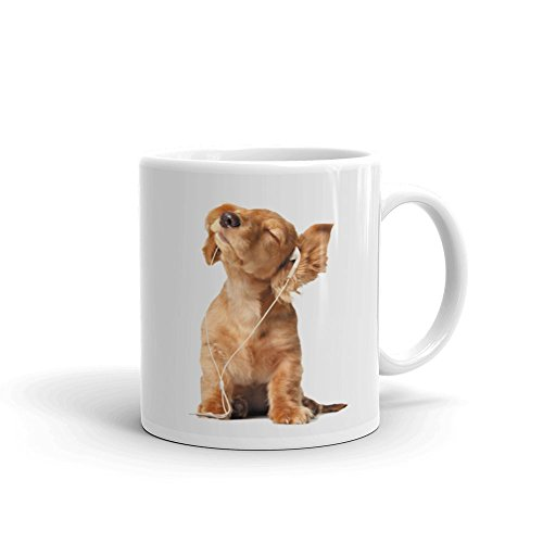 For – Coffee Gift Craftmania Dogs Friends Lover Mugs Printed073 f76bgIYyv