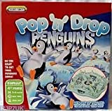 Pop \'n\' Drop Penguins Beware Of Falling Through The Ice