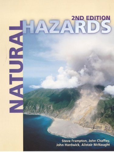 Natural Hazards 2ed: Causes, Consequences and Management by John Chaffey (2000-10-27)