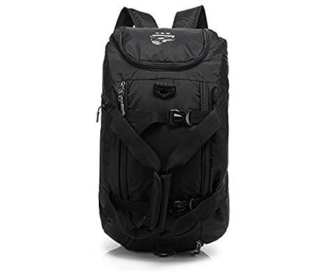 Swallowuk Wasserdicht Bergsteigen Taschen outdoor Rucksack Gepäck Trekkingrucksack Reisetasche (Tierdruck Taschen)