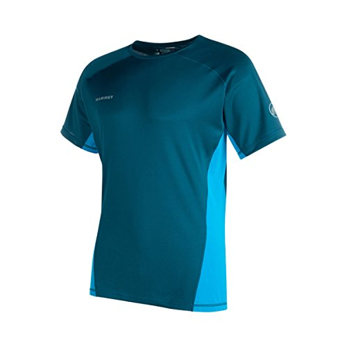Mammut 201 (Mammut MTR 201 Pro T-Shirt Men - Funktionsshirt)