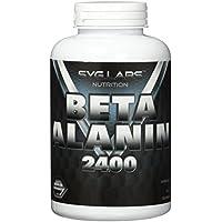 Syglabs Nutrition Beta Alanin 2400-240 hochdosierte Kapseln, 1er Pack (1 x 229 g) preisvergleich bei fajdalomcsillapitas.eu