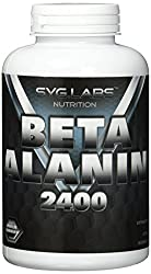 Syglabs Nutrition Beta Alanin 2400-240 hochdosierte Kapseln, 1er Pack (1 x 229 g)