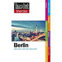 Time Out Berlin Shortlist (Time Out Shortlist)