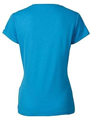 VAUDE Damen T Shirt Moyle