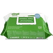 Clinell – gcw200 universal Higienización ...