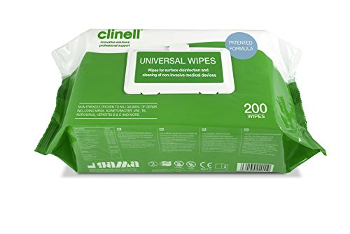 Clinell-Universal-Wipes-Pack-of-200