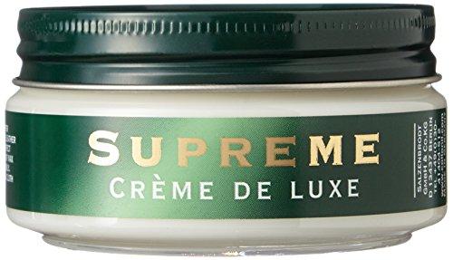 Collonil Unisex erwachsene 1909 Supreme Creme De Luxe Schuhe Behandlungen & Poliert - Mehrfarbig, 100.00 ml - Schuh-creme Jar