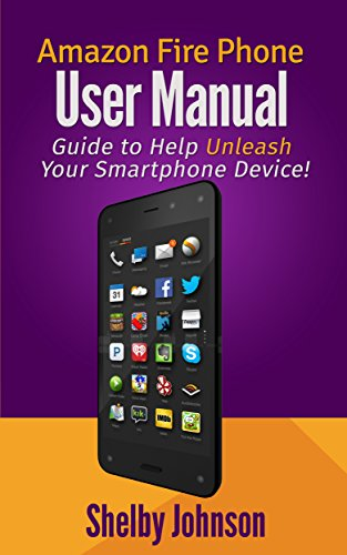 Kindle Fire Manual Guide Ultimate User Guide