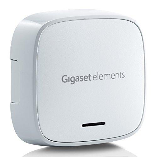 SET-ERGÄNZUNG Gigaset Türsensor – für Haus-, Balkon- und Terrassentüren - mit kostenfreier App...
