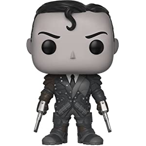 POP Movies Ready Player One Sorrento Vinyl Figure