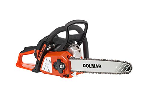 Dolmar PS32CTLC/35 - Motosierra (1,8 CV)