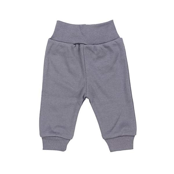 TupTam Pantalones de Bebé. Paquete de 5 5