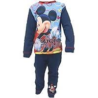 """Disney Mickey Mouse """"impresionante"""" Niños Pijama"""