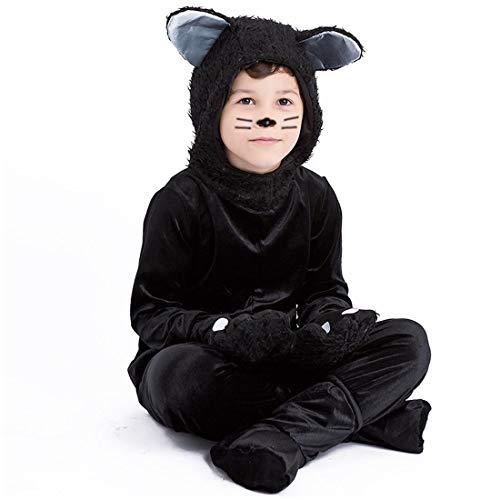 - Ein Katze Kostüm Für Kinder
