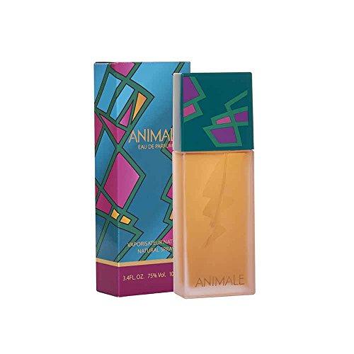 Animale – Eau De Parfum Vaporisateur pour femme 100 ml