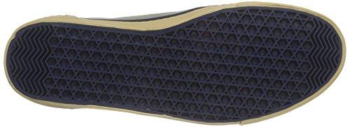 s.Oliver 13615, Baskets Basses Homme Vert - Grün (KHAKI 701)