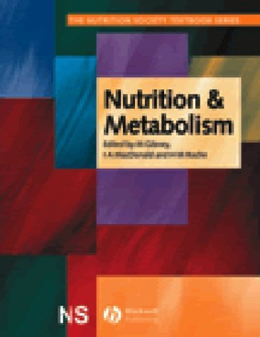Nutrition and Metabolism (The Nutrition Society Textbook) (2003-10-02)