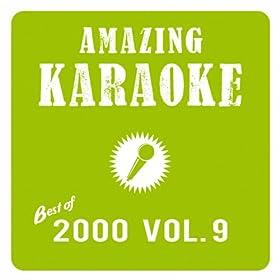 The Boy Does Nothing (Karaoke Version) (Originally Performed By Alesha Dixon)