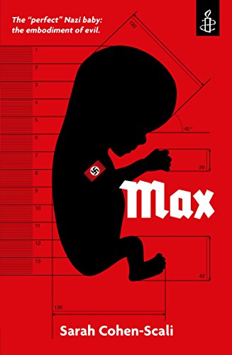 Max (English Edition)
