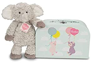 Teddy Hermann elefante