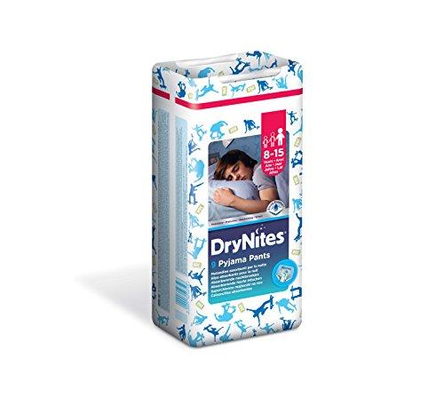 Dry Nites Pyjama Unterhosen Boy 8-15 Jahre, 3er Pack (3 x 9 Stück) - 2